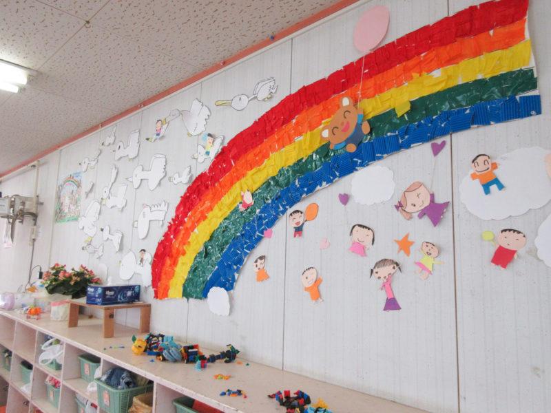 写真:虹の写真